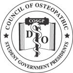 Council of Osteopathic Student Government Presidents