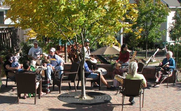 Sunward Cohousing  Wikipedia