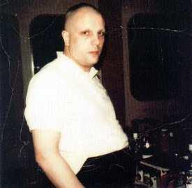 Syd Barrett, visiting Abbey Road Studios on 5 ...