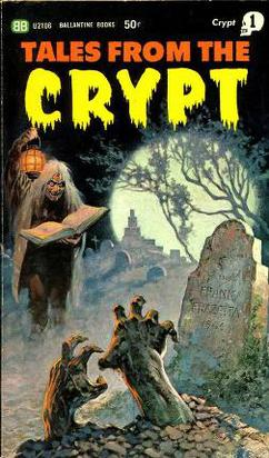 Tales from the Crypt (book)