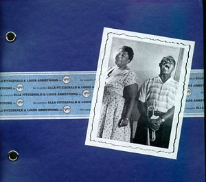 The Complete Ella Fitzgerald & Louis Armstrong...