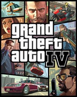 Grand Theft Auto IV