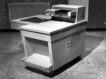 Image result for xerox 914 release date