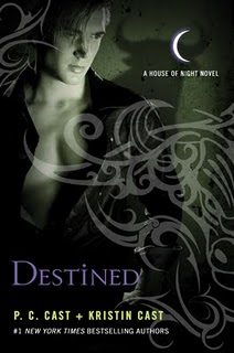 Destined (Cast novel)