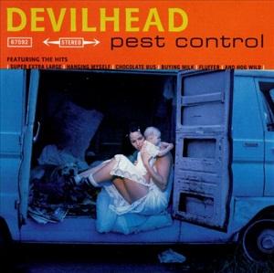 Pest Control Album Wikipedia