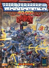 Warhammer 40k Rogue Trader