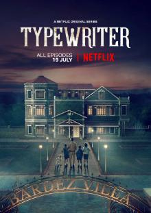 Typewriter Tv Series Wikipedia