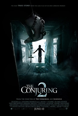 The Conjuring 2 Indonesia : conjuring, indonesia, Conjuring, Wikipedia