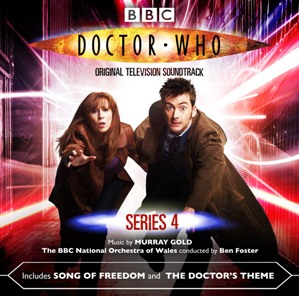 Doctor Who Series 4 (soundtrack)  Wikipedia