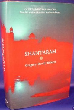 Shantaram (novel)