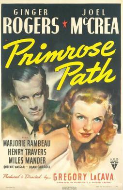 Primrose Path film  Wikipedia