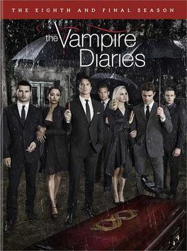 LIGHT DOWNLOADS: The Vampire Diaries | SEASON 8