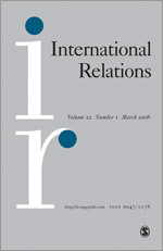 International Relations journal  Wikipedia