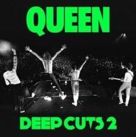 Resultado de imagen para queen 2011 Deep Cuts, Vol. 2 (1977-1982)