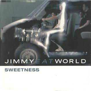 Sweetness Jimmy Eat World song  Wikipedia