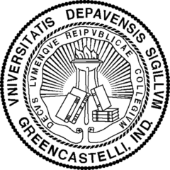 Latin : Universitatis Depavensis