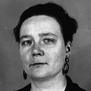 Dorothy L. Sayers (image from Wikipedia)