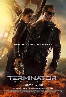Terminator 2 Film Complet En Francais 1984 : terminator, complet, francais, Terminator, Genisys, Wikipedia