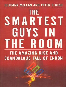 The Smartest Guys in the Room book  Wikipedia