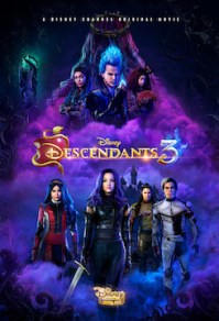 Image result for disney descendants 3