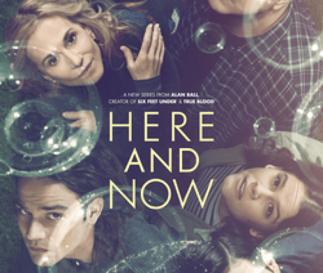 Here And Now 2018 Tv Series