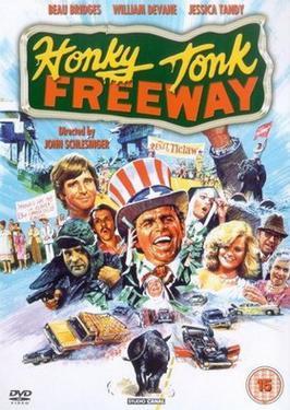 Honky Tonk Freeway  Wikipedia