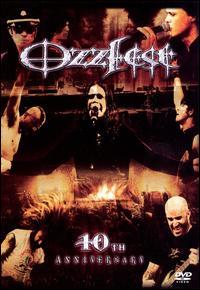Ozzfest 10th Anniversary Wikipedia