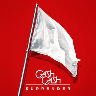 Surrender Cash Cash song  Wikipedia