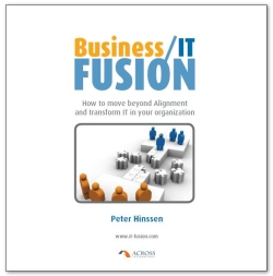 Business IT Fusion (book)
