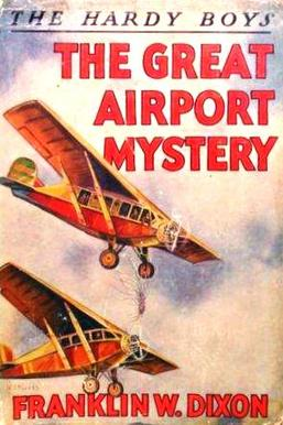 The Great Airport Mystery  Wikipedia