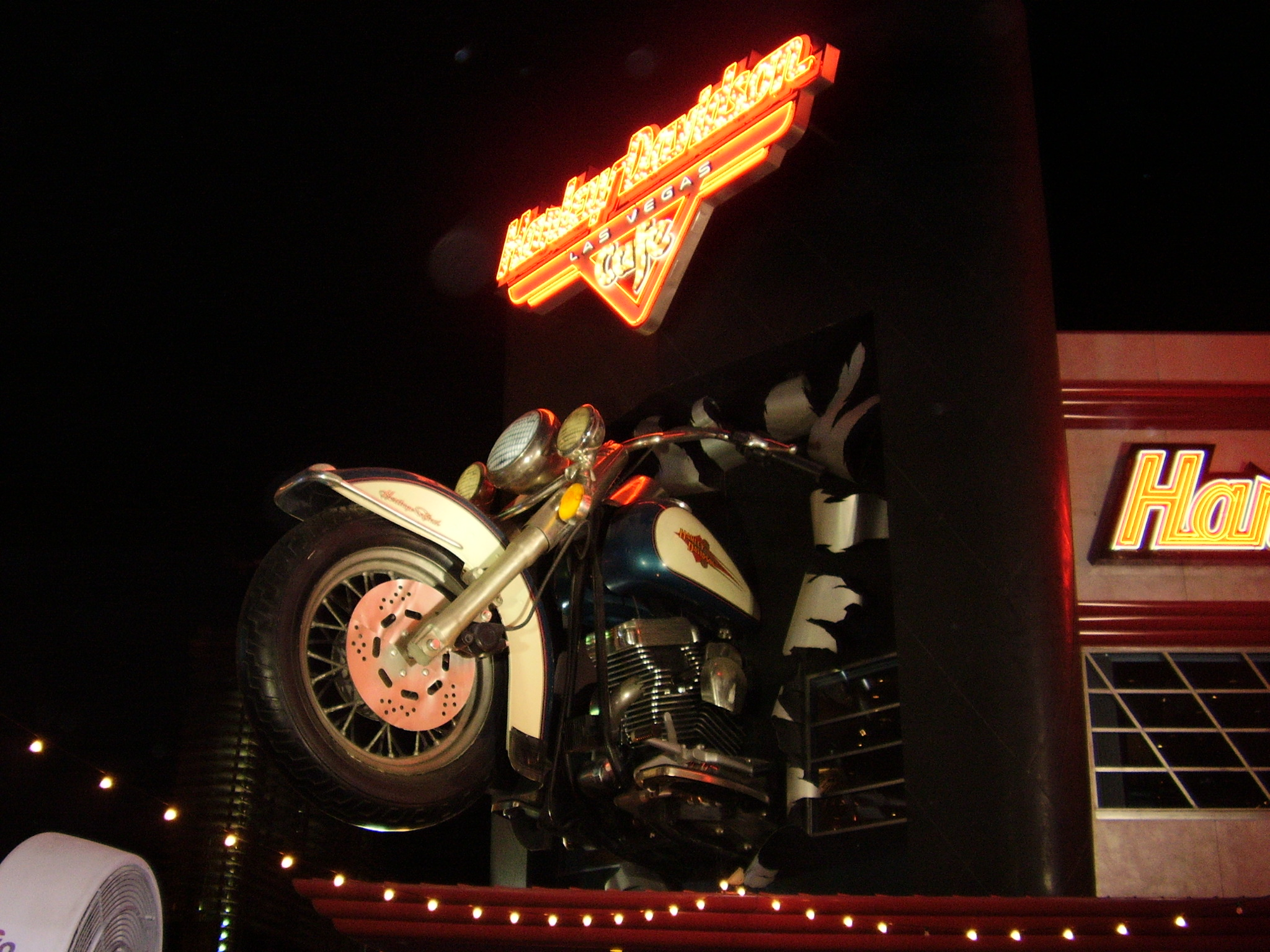1989 sportster 1200 wiring diagram 1999 mustang gt radio harley davidson wikipedia cafe theme restaurant located on the las vegas strip