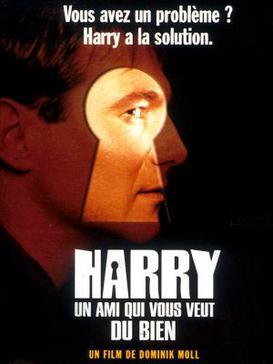 Une Amie Qui Vous Veut Du Bien : Harry,, Wikipedia