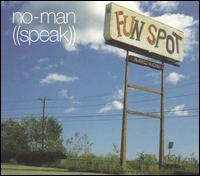 Speak (No-Man album) - Wikipedia