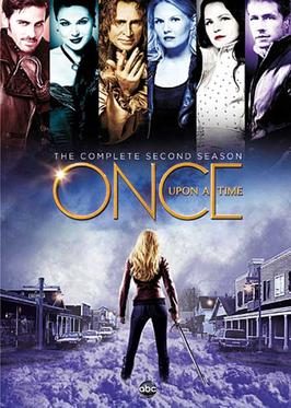 Serie Once Upon A Time : serie, (season, Wikipedia