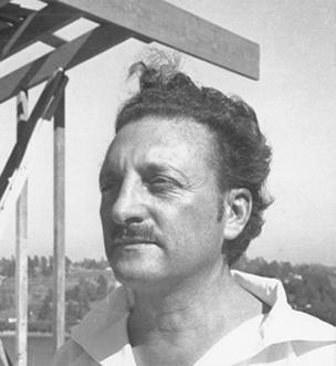 Rudolph Schindler architect  Wikipedia