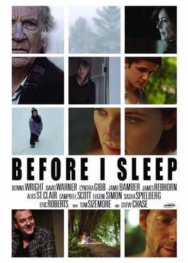 Before I Sleep Film Wikipedia