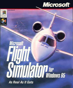 Microsoft Flight Simulator.  Whats next?