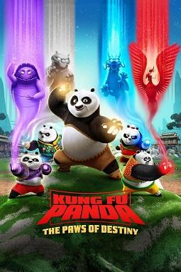 Kung Fu Panda 3 Streaming : panda, streaming, Panda:, Destiny, Wikipedia