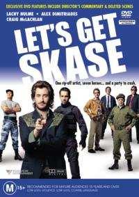 Let's Get Skase: A negative veiw of entrepreneurs