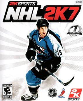 NHL 2K7 Wikipedia