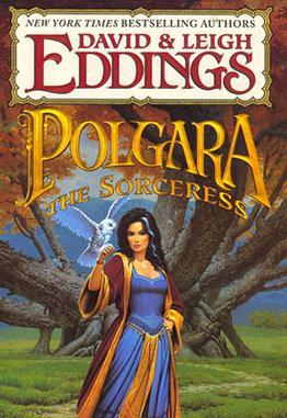 Polgara the Sorceress  Wikipedia