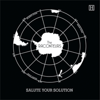 Salute Your Solution  Wikipedia