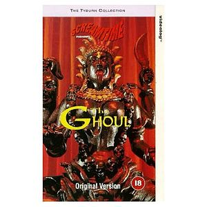 The Ghoul 1975 Film Wikipedia