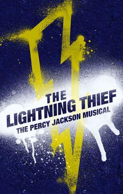 The Lightning Thief musical  Wikipedia
