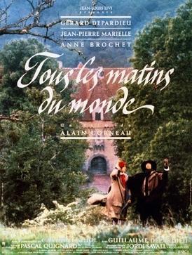 Tous Les Matins Du Monde Musique : matins, monde, musique, Matins, Monde, Wikipedia