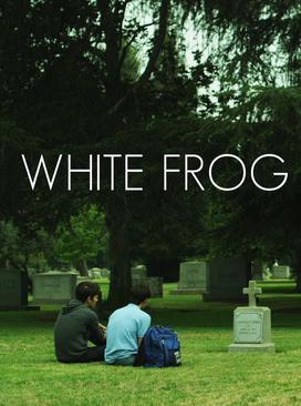 White Frog  Wikipedia