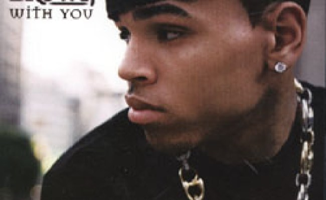 With You Chris Brown Song Wikipedia