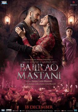 Film Bajirao Mastani Subtitle Indonesia : bajirao, mastani, subtitle, indonesia, Bajirao, Mastani, Wikipedia