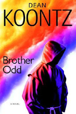 brother odd review, dean koontz odd thomas, odd thomas books, odd thomas monastery, brother odd thomas,