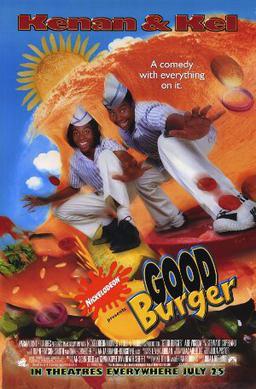Kenan And Kel New Movie : kenan, movie, Burger, Wikipedia